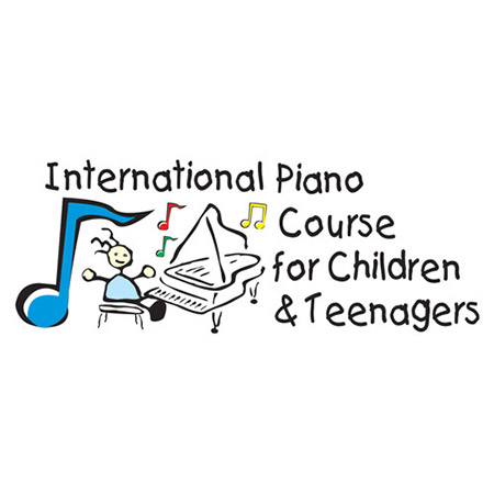 International Piano Course for Children & Teenagers
