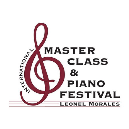International Masterclass and Piano Festival Leonel Morales